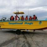 Deep Sea Fishing South Coast KZN