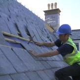 OSAT in Roof Slating & Tiling