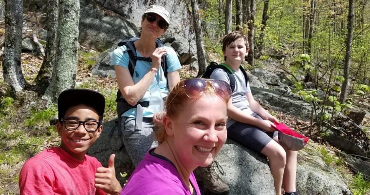Outdoor Fellowship