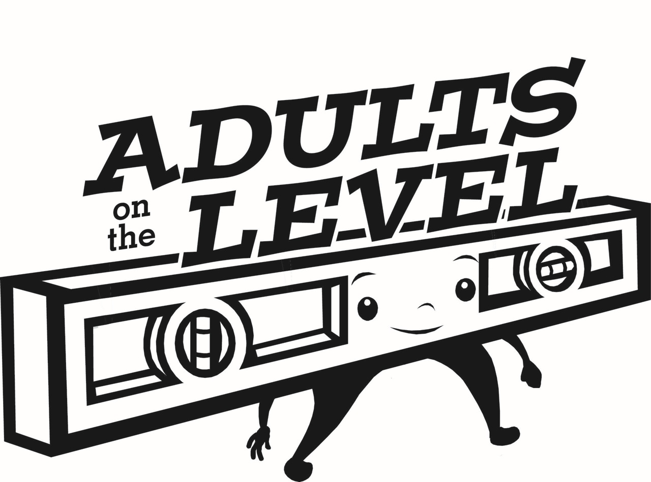 Adults on The Level