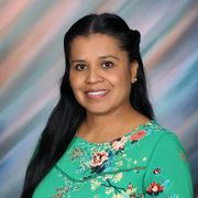 Ms. Esmeralda Martinez