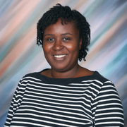 Ms. Francelene Augustin