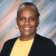 Ms. Valerie Evans