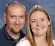 Forrest & Sarah