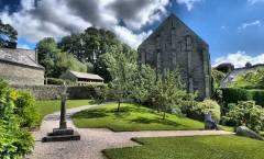 Buckland Abbey -National Trust