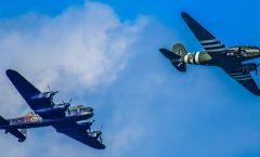 Dawlish Air Show