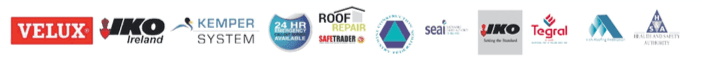 South Dublin Roofing and Roof Repairs Gittering and Roof Repairs Suppliers