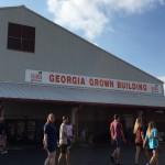 Georgia Grown Building