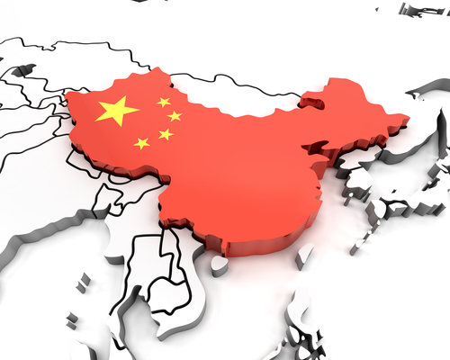 Chinese trade practices