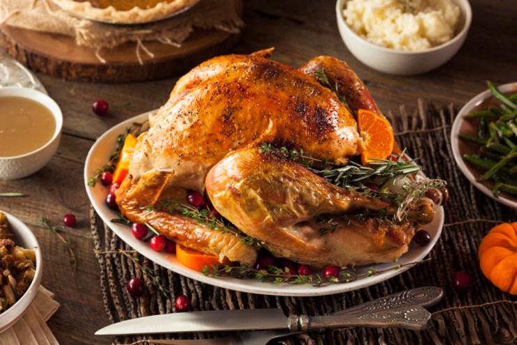 turkey prices