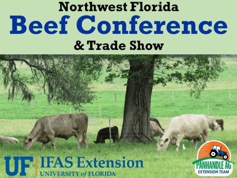 Northwest Florida Beef Conference and Trade Show