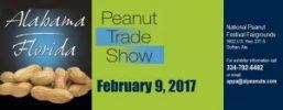 peanut trade show