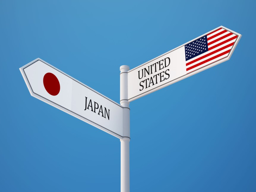 japanese trade deal