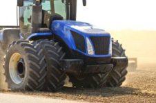 tractor sales