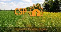 conservation stewardship program CSP nrcs