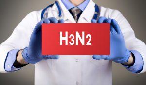 h3n2 virus