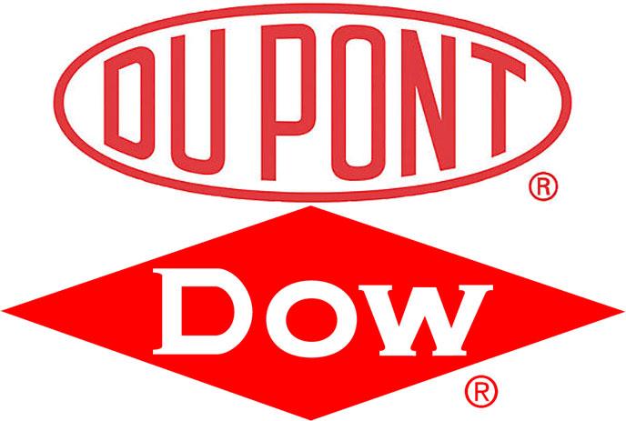 dow dupont merger