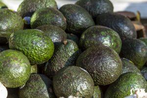 nafta avocado