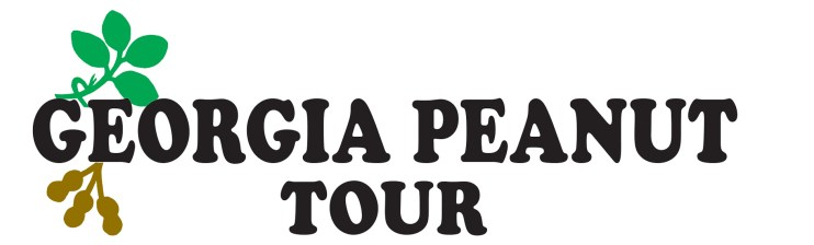 georgia peanut tour