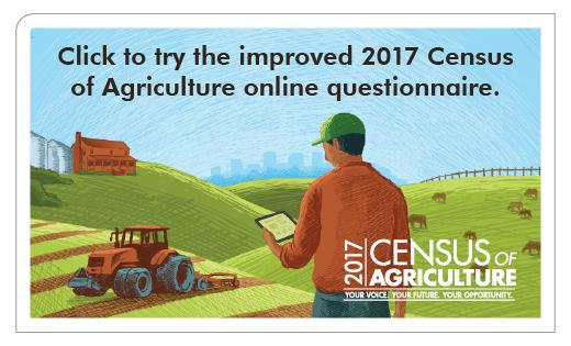agriculture census