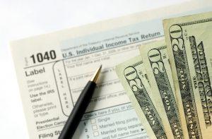 tax bill