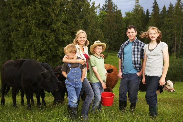 farm legacy