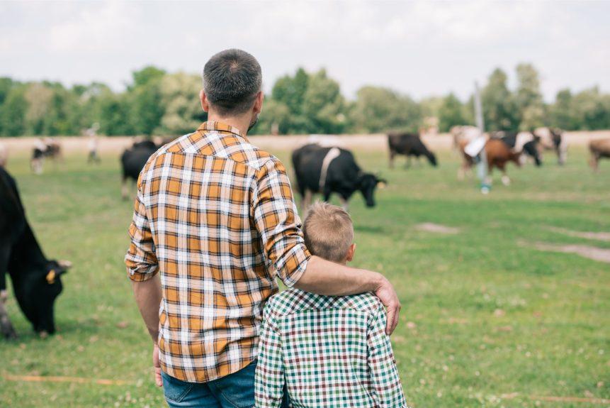family farms