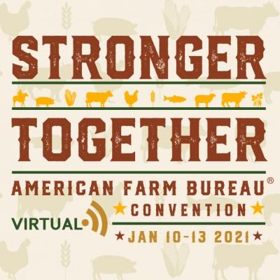 afbf American Farm Bureau