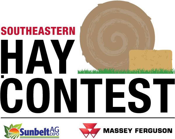 southeastern hay