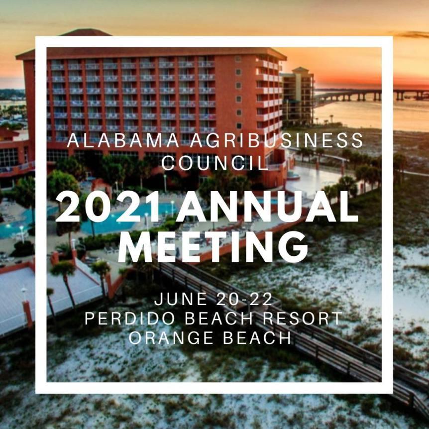 Alabama Agribusiness Council