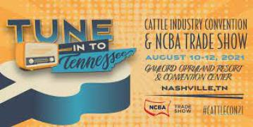 Cattle Industry Convention