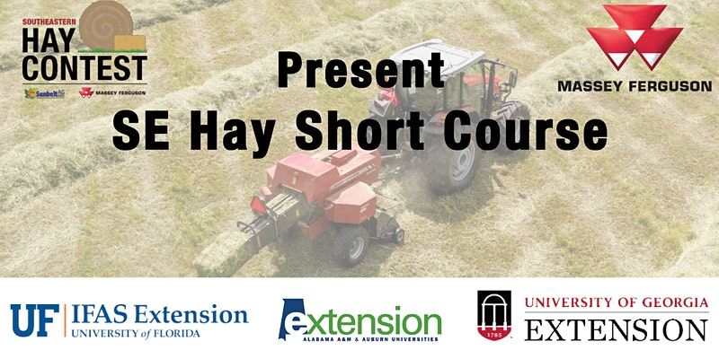 SE Hay Short Course