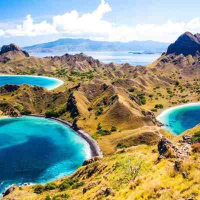 18-Day: Bali, Gili Islands, Lombok, Komodo, Flores & More ...