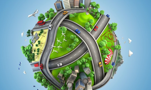 Greening Mobility: Inching closer to transport sustainability