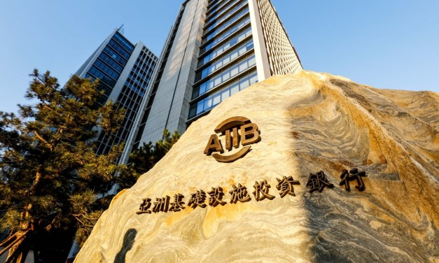 AIIB to fund infrastructure projects in APAC region