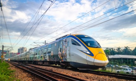 East Coast Rail Link Project: Connecting the east and west coasts of Malaysia by 2027