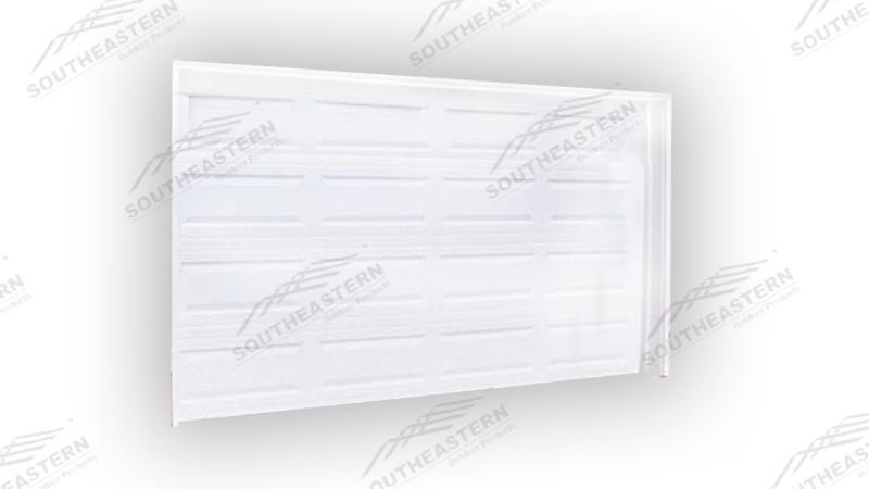 10x10 Panel Garage Door