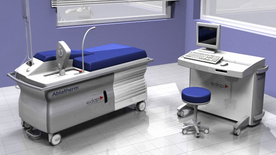image of Dr.'s office