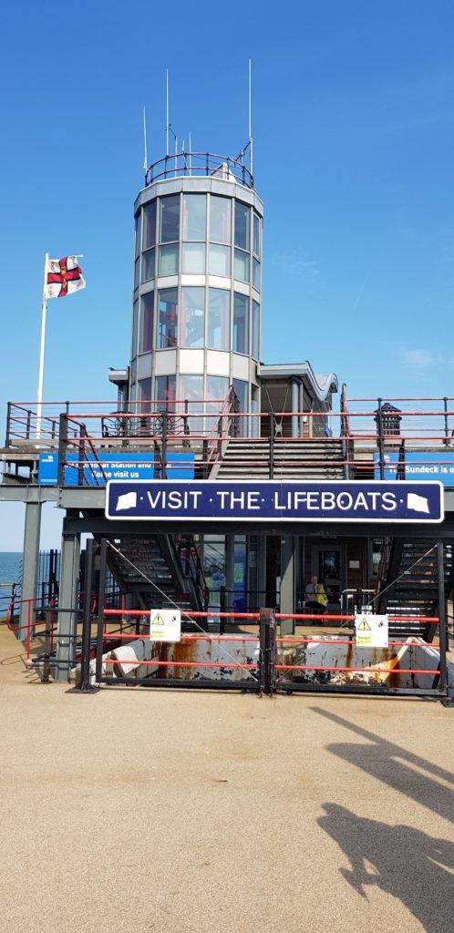 Pier Head Boathouse