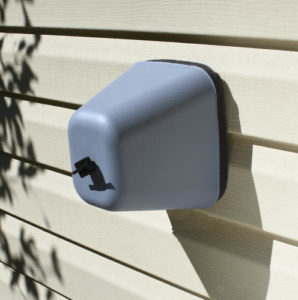 how to winterize outdoor faucets