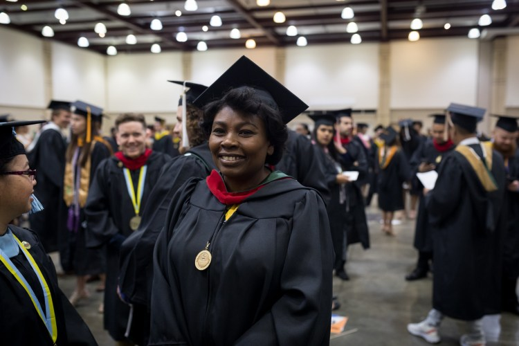 Adult Degree Program (only a representation, provided by Marketing and University Relations)