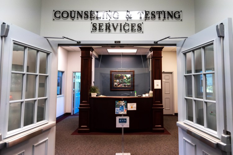 Counseling Dept
