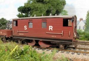 Dia 1748 ex SECR Ballast Plough