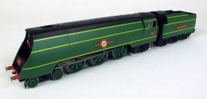 Hornby 21C1
