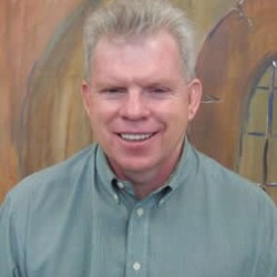Chris Burke profile