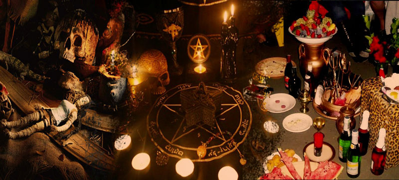 Image result for voodoo magic