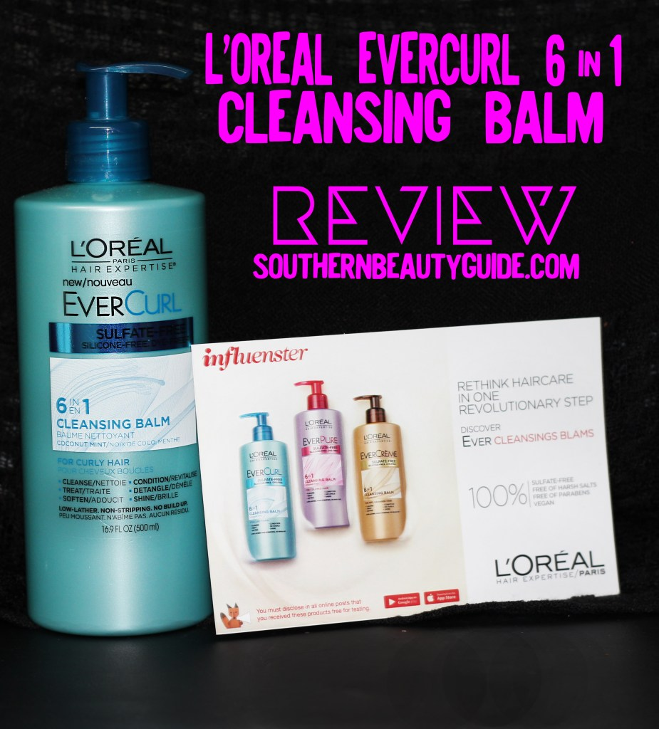 loreal cover