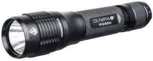 Olympia-flashlight