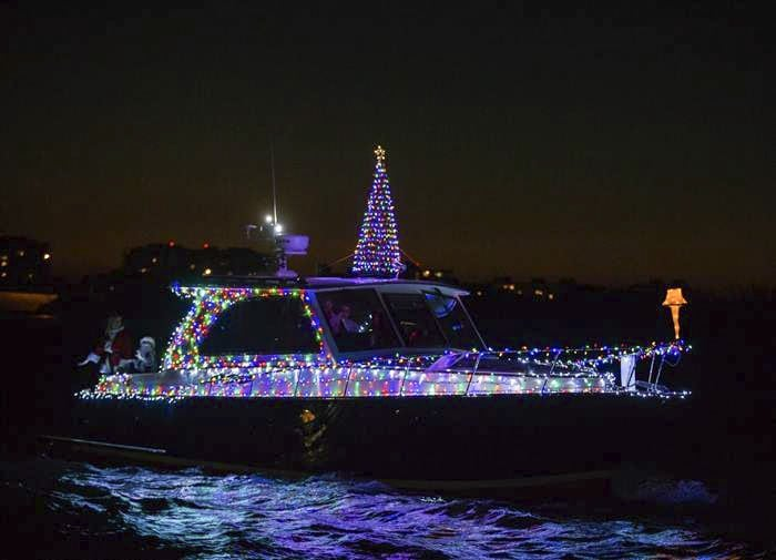 Southern Boating's Holiday Photo Contest Entries - Southern ...
