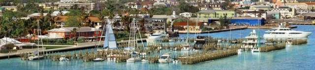 An image of Bay Street Marina